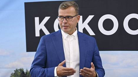 –Hallitus suhtautuu kotimaassa velkaantumiseen hyvin leväperäisesti. Onko niin, että Suomen linja on muuttunut. Onko Suomella uudet kasvot EU-pöydissä? Petteri Orpo kysyy.