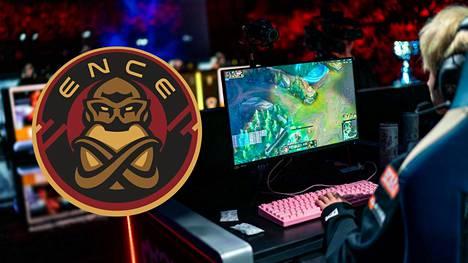 ENCE laajentaa League of Legends -peliin ja tähdittää uutta Pohjolan huippusarjaa.