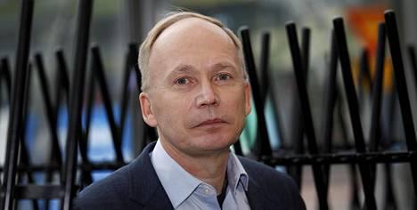 Kalle Kniivilä.