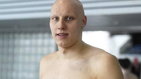 Suomalainen tähtiurheilija hätkähtää yhä omaa peilikuvaansa – dramaattisesta sairaudesta näkyvät seuraukset