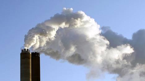 Etlan mukaan avainasemassa päästöjen vähentämisessä on teknologinen kehitys ja fossiilisista polttoaineista luopuminen.