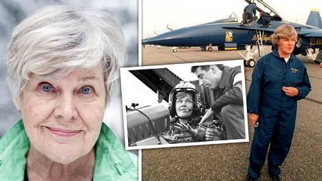 Pahimman laman aikaan puolustusministeri Elisabeth Rehniltä kysyttiin usein mahdollisuutta vetäytyä Hornet-kaupoista.