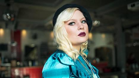 Iris Flinkkilän Onlyfans-tili nousi hetkessä Suomen suosituimpien joukkoon.