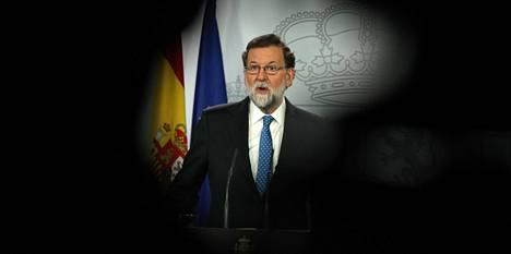 Rajoy tapaisi mieluummin aluevaalien voittajan.