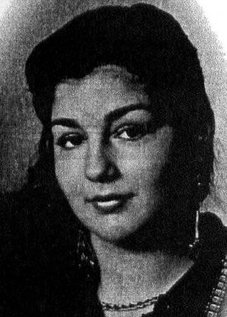 Angelica Koivisto