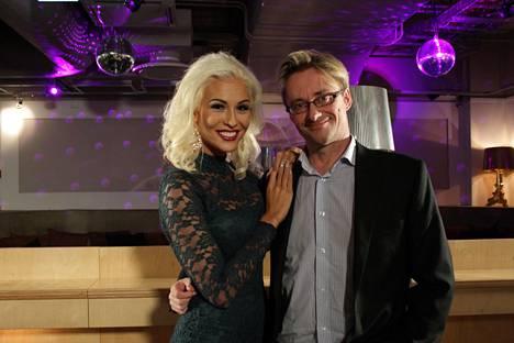 Vuonna 2016 Maisa Torpalla oli ISTV:ssä oma sarja nimeltään Maisa ja miehen tuoksu. Yksi sarjan haastateltavista oli Mikael Jungner.