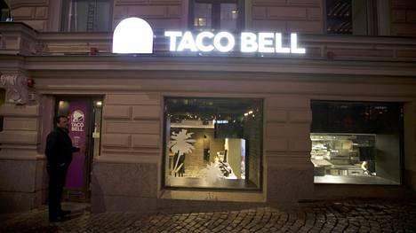 Taco Bellia Suomessa pyörittävä Restel on tuonut Suomeen myös nopeasti laajentuneen Burger King -hampurilaisketjun.