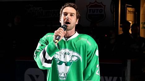 """Tiesitkö? Mikko Leppilampi pelasi juniorina NHL-tähtien rinnalla – """"Kanadassa alkoi käydä selväksi"""""""