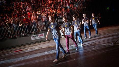 Fnatic on voittanut kolme kuudesta Major-turnauksesta – kaksi nykyisellä kokoonpanollaan.