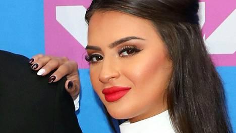 Nilsa Prowant on tullut tutuksi MTV:n sarjasta Floribama Shore.