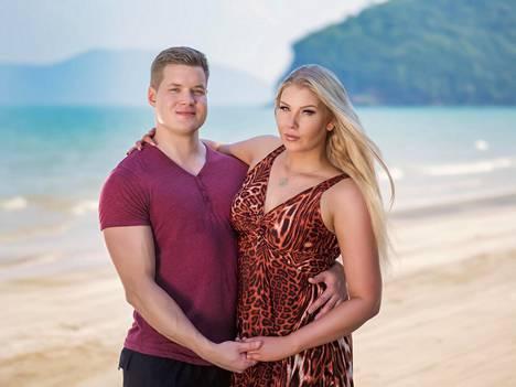 Vilma, 24, ja Juuso, 29, Espoo. Vilma ja Juuso ovat Temptation Island -sarjassa mukana pariskuntana jo toista kertaa. He ovat ohjelman viides pari!