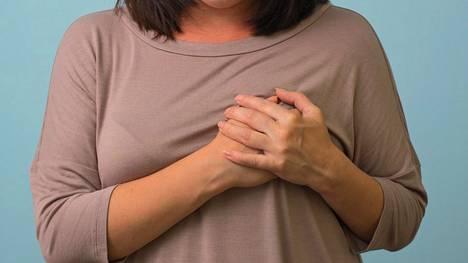 Jos havainnot varmistuvat lisätutkimuksissa, stressille herkkien potilaiden tunnistaminen voisi mahdollisesti auttaa ehkäisemään monen sydänpotilaan oireita.