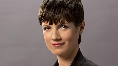 Zoe McLellan vaikuttaa onnelliselta, vaikka takana on rankkoja aikoja. NCIS: New Orleans -sarja katkaisi parin vuoden tauon näyttelemisessä.