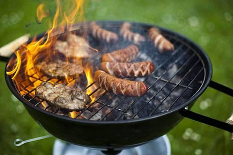Osallistu kesäiseen grillikisaan ja voita lihakaupan lahjakortti.