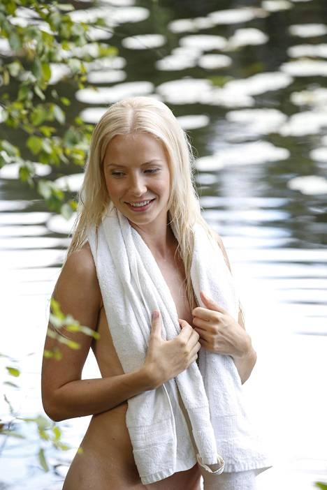 Taru on järjestänyt Miss Tampere -kilpailua jo viiden vuoden ajan. –Haemme tänä luonnonmukaista esikuvaa, Taru kertoo.