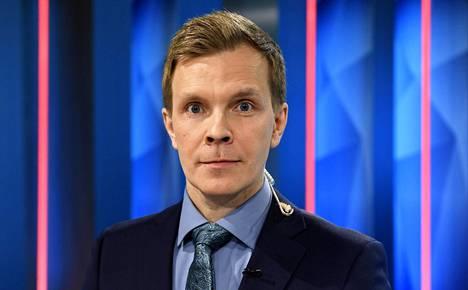 Niki Juusela aloittaa viidennen kautensa F1-selostajana.
