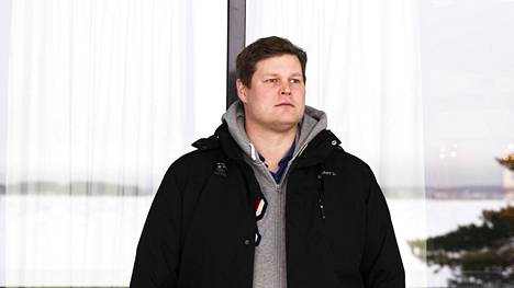 Olli-Pekka Karjalainen tunnetaan huipputason moukarinheittäjänä.