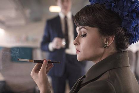 Prinsessa Margaretia eli kuningattaren siskoa näyttelee The Crown -sarjan kolmannella kaudella Helena Bonham Carter.