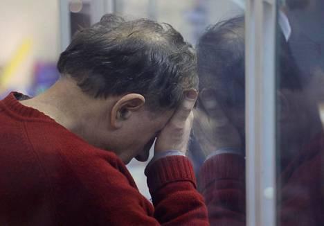 Oleg Sokolov kertoi oikeudessa katuvansa naisystävänsä surmaa.