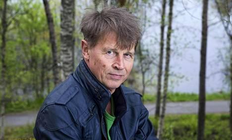 Markku Myllykangas on kritisoinut Tero Pitkämäen käyttämää Bemer-laitetta.