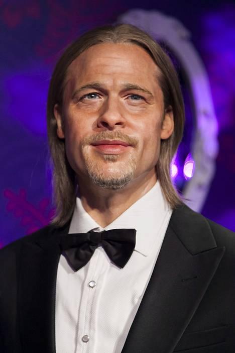 Brad Pittin vahanukke