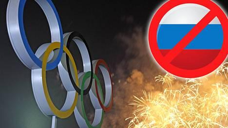 Sotshin olympialaiset muistetaan näyttävistä seremonioistaan. Sen jälkeen ilotulituksiin ei ole ollut juuri aihetta.