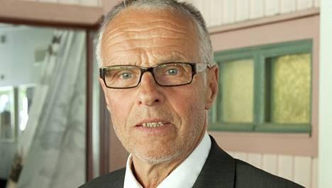 65-vuotiaalla Lasse Virénillä on edelleen hallussaan 5000 metrin Suomen ennätys.
