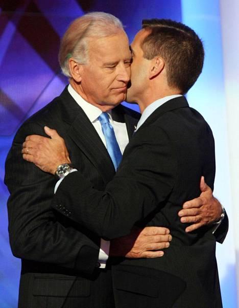 Joe Biden on kertonut julkisuudessa poikansa menetyksen aiheuttamasta surusta.