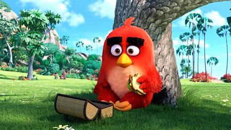 Roviolla odotetaan toukokuussa ensi-iltansa saavaa Angry Birds -animaatioelokuvaa innolla.