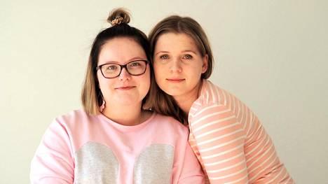 Viime vuosina Even ja Isabellan ystävyydellä on ollut erityisen syvä arvo. Molemmat ovat painineet mielenterveysongelmien kanssa.