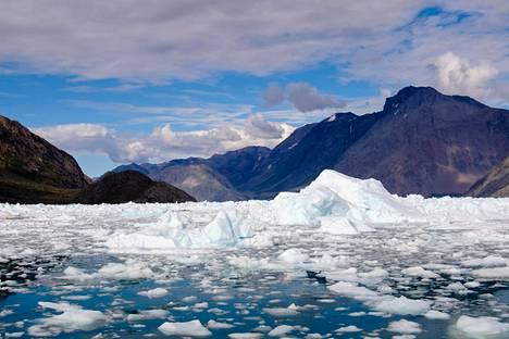 Vaikka päästöjä onnistuttaisiinkin rajoittamaan, monet vuoristojäätiköt katoavat.