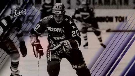Klassikkohetket: Matti Hagmanin yhden kauden piste-ennätys 1980