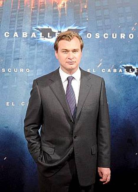 The Dark Knight - Yön ritari -ohjaaja Chris Nolan ei olisi voinut uskoa, millaiseen kultasuoneen iski.