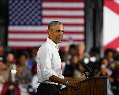 Millainen oli Barack Obaman kausi kulissien takana?