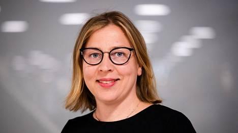 Tytti Yli-Viikarin kausi VTV:n pääjohtajana on päättymässä tänä vuonna. Yli-Viikari aloitti tehtävässä vuonna 2016.