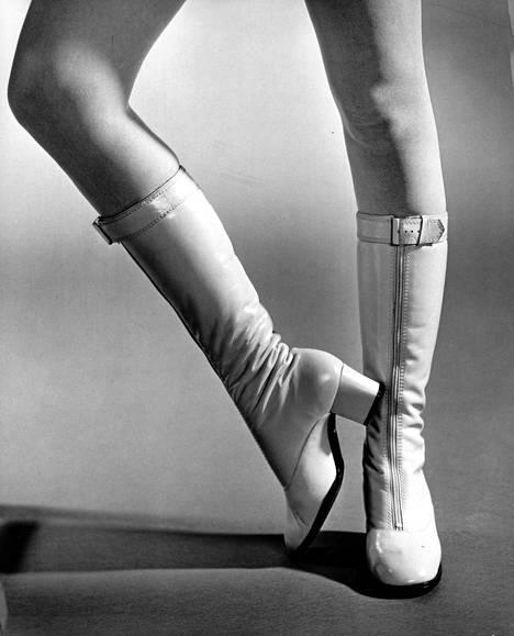 Palmrothin kengät ovat kuuluneet suomalaisten naisten arkeen jo vuosikymmeniä.