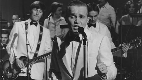 Leevi and the Leavings esiintyi livenä ainoastaan Suomen viisukarsinnoissa 1981.