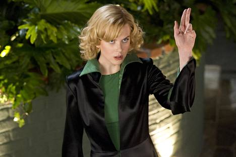 Nicole Kidman noitana.