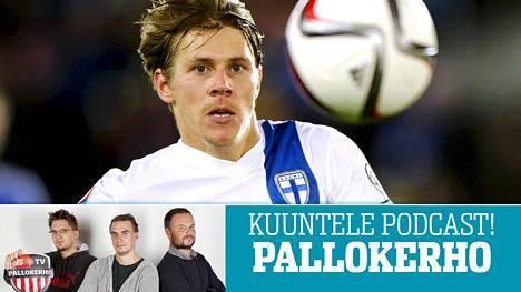 Pallokerho: Riku Riskin ratkaisu sai Palloliiton näyttämään Kummelilta – petaako HJK jo Mika Lehkosuon potkuja?