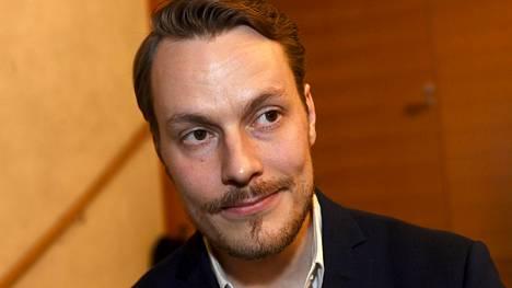 Markus Räikkönen on sarjayrittäjä, jonka palkkatyö on digiosaajien suorahakua ja ohjelmistokehittäjien vuokrausta harjoittavassa yhtiössä.