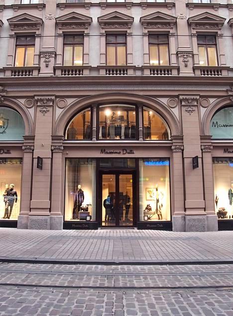 Suunnitteletko shoppailulomaa Helsingissä? Katso, missä teet parhaat löydöt
