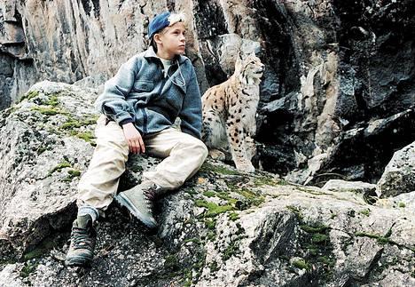 Menestyselokuva Poika ja ilves julkaistiin vuonna 1998.