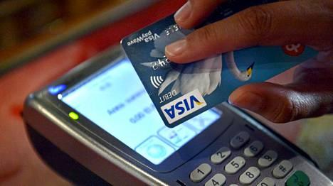 Lähimaksaminen eli hipaisumaksaminen tapahtuu viemällä maksusiru kassapäätteen viereen. Siru voi olla kortissa, puhelmessa tai maksutarrassa.
