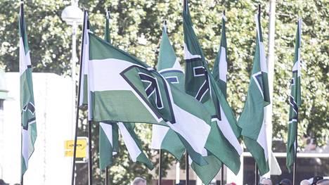 Turun puukotuksen vuosipäivänä elokuussa 2018 Turussa järjestettiin mielenilmauksia, joista yksi oli Pohjoismaisen Vastarintaliikkeen mielenosoitus.
