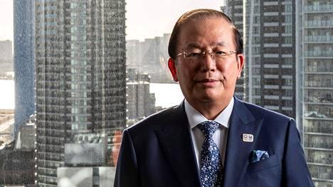 Tokion olympialaisten toimitusjohtaja Toshiro Muto uskoo yhä kisojen toteutumiseen.