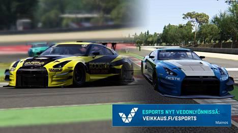 Emotorsportsin SM-sarja palaa kesätauolta elokuussa.