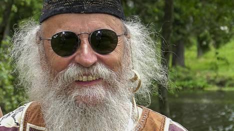 Suikki Jääskä, 66, oli perustamassa vuoden 1979 Provinssirockia sekä sitä edeltänyttä edelliskesän rock-piknikiä.