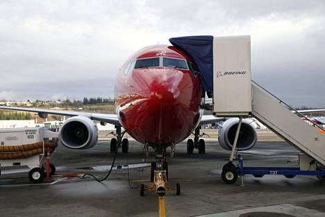 Norwegian on perunut viime päivien aikana ainakin kolme lentoa.