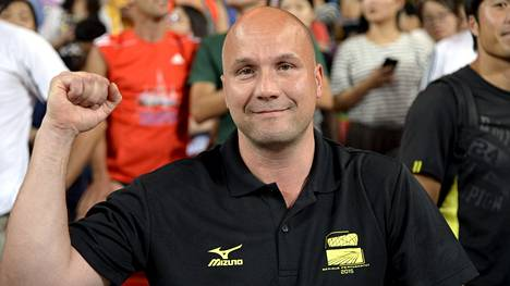 Petteri Piirosen suojatit heittivät Pekingin MM-kisoissa keihäskultaa ja -hopeaa.