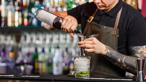 Mojito on yksi juomista, joiden valmistamisesta monet baarimikot eivät pidä.